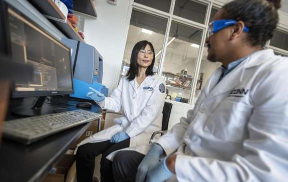 纳米技术用于靶向治疗卵巢癌