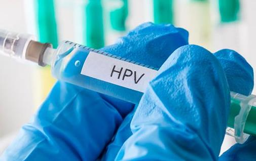 HPV疫苗对男性口腔HPV感染产生