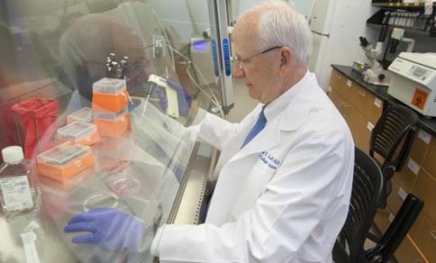 靶向大肠癌的新途径