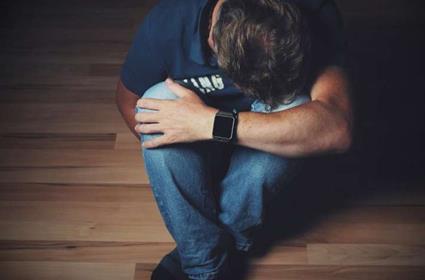 抑郁症影响三分之一的肺癌患者
