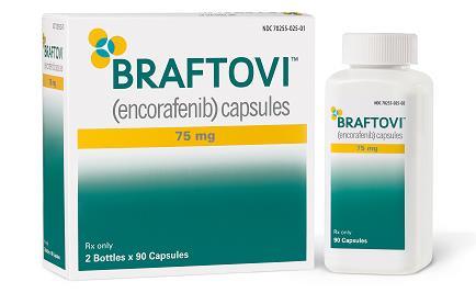晚期BRAF V600E突变型转移性结直肠癌患者有望迎来靶向治疗方案