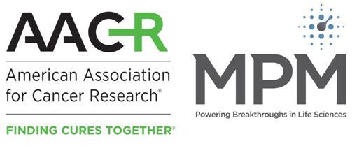 AACR-MPM肿瘤慈善基金会公布首批拨款用于支持转化性癌症方面的研究
