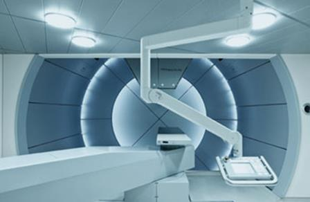 质子治疗比X射线治疗的副作用要更少