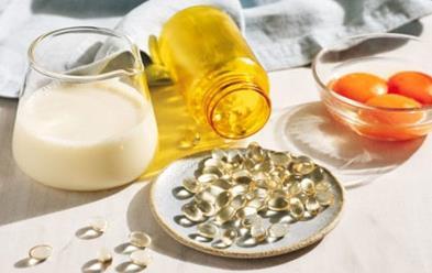 维生素D补充剂能否减低癌症的发病率