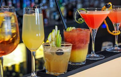 饮料与癌症的关系