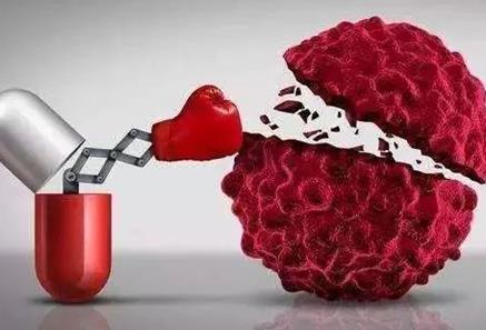 新的广谱抗癌靶点——NRG1基因融合