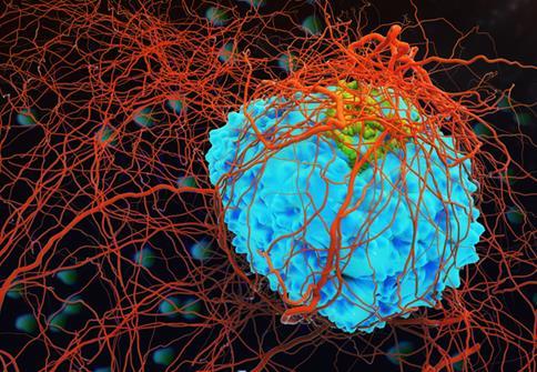 """新技术使科学家可以""""监听""""癌细胞"""