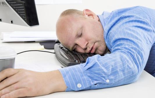 白天过度嗜睡的老年人患癌症的风险会更高
