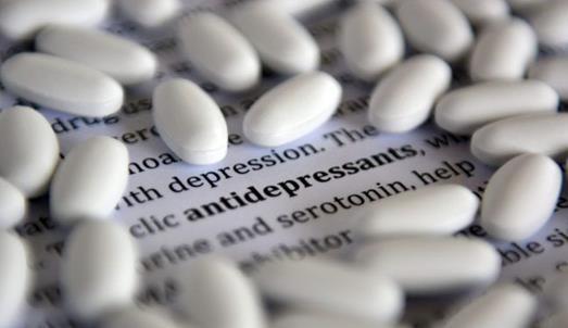 抗抑郁药有可能解决前列腺癌复发问题