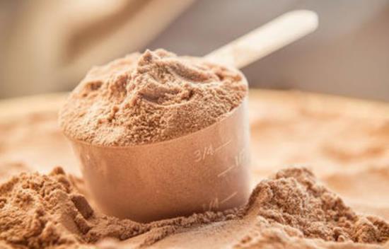 那些年广为流传的「蛋白粉」谣言,你中招了吗?