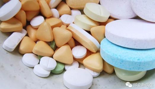 错误的服药方式让你「事倍功半」,快来看看你的服药方式对吗?