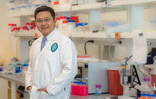 研究人员发现可以预测肺癌是否可能扩散的标志物