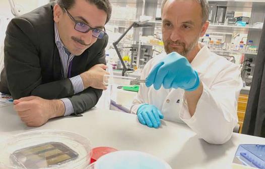 研究人员开发了用于进行癌症液体活检的新工具