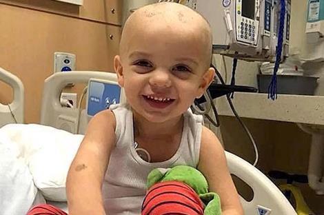 化学疗法仍有望治疗致命的小儿脑瘤