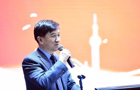 【资讯】上海抗癌协会胃肠肿瘤腹腔镜专业委员会正式成立