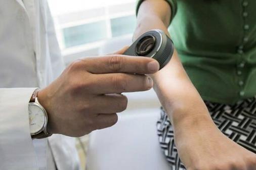 人工智能系统有助于检测和诊断皮肤癌
