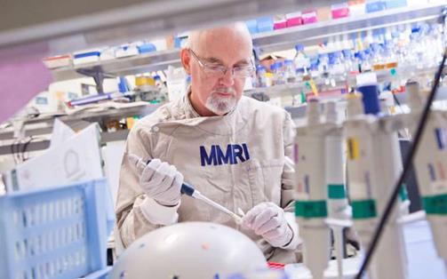 研究人员发现可克服卵巢癌化疗耐药性的药物
