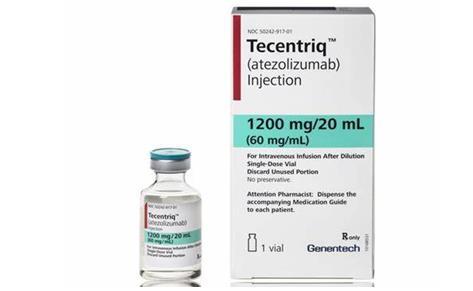 泰圣奇(阿替利珠单抗)治疗转移性非小细胞肺癌效果如何?