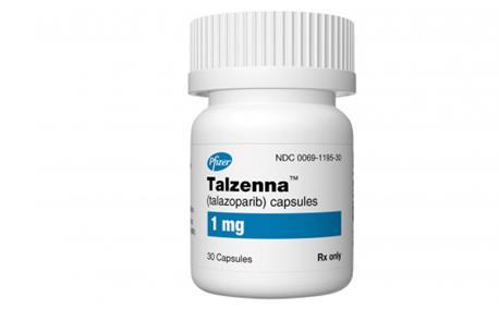 他拉唑帕尼能改善乳腺癌患者的生活质量并优于现有化疗
