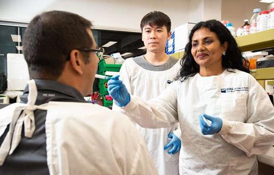 世界首创的唾液测试检测出隐藏的喉癌