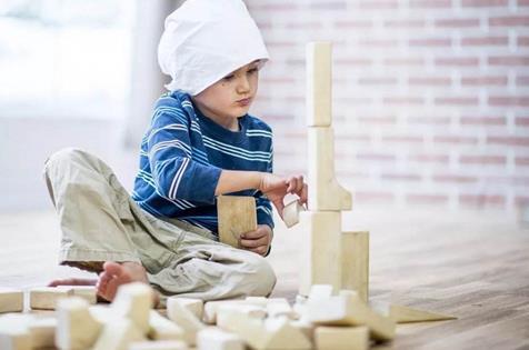 研究发现:癌症儿童患COVID-19风险不高