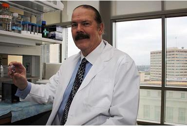 抗疟药有望治疗脑癌