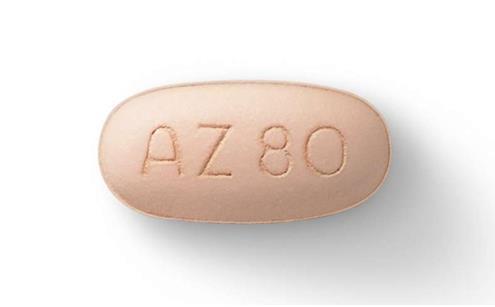 阿斯利康新药有望抗击肺癌,前列腺癌和结肠癌