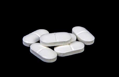 每天服用阿司匹林可降低患肠癌风险
