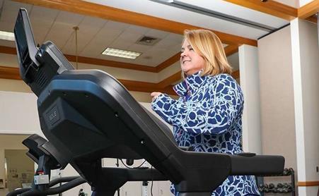 癌症的处方:运动