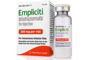 Empliciti (Elotuzumab Injection)埃罗妥珠单抗