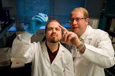 研究发现改善胶质母细胞瘤放疗抵抗的新方法