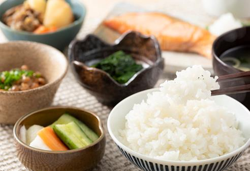 日式饮食或可降低癌症死亡风险