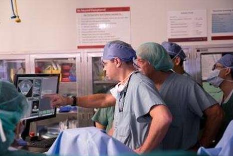 创新的微创治疗可帮助维持前列腺癌患者的生活质量