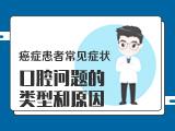 【癌症患者常见症状】——1口腔问题的类型和原因