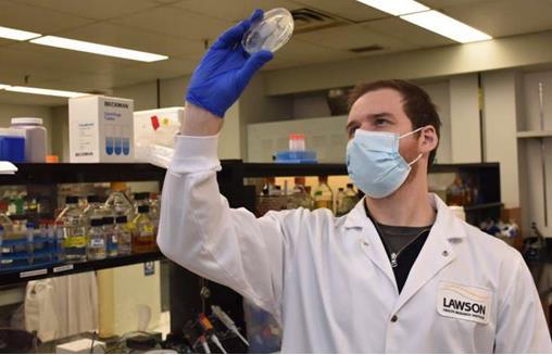 研究表明肠道微生物组可能影响癌症患者对口服疗法的反应