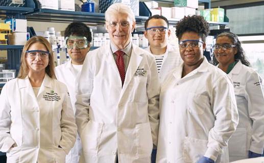 科学家发现结肠癌干细胞生长的第二个关键途径
