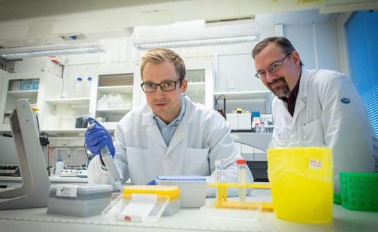 研究人员发现可以预测不同人群发生药物副作用的方法