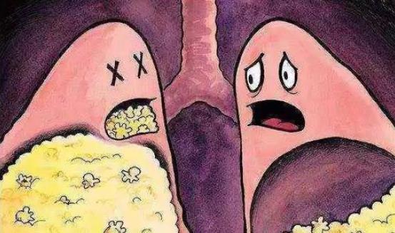 肺结节挂什么科