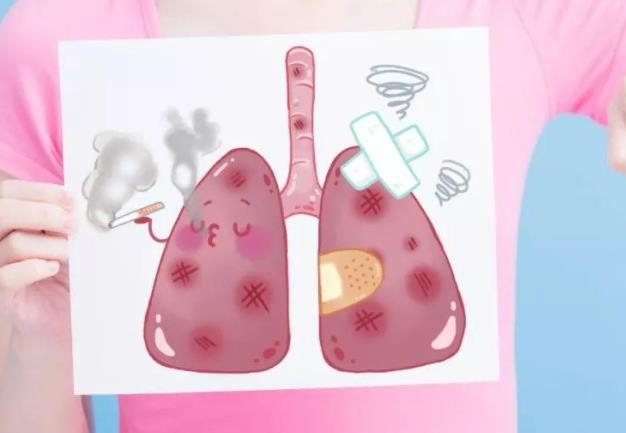 """女性为何成为""""肺癌""""重灾区?"""