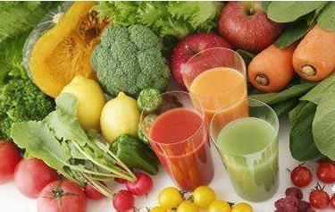 肝癌病人饮食指南:哪些食物可以多吃,哪些食物不能吃?