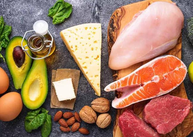 肝癌晚期吃什么
