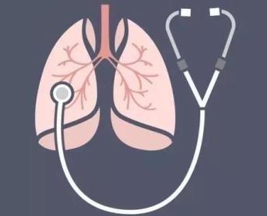 """肺癌出现早期,身体4个部位会亮""""红灯"""""""