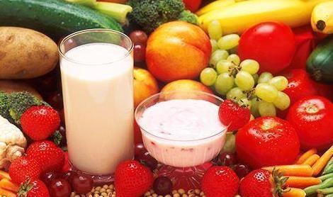 胃癌患者吃什么食物对身体更好
