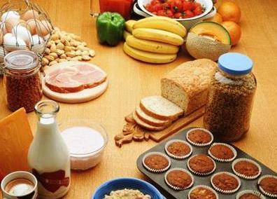 胃癌晚期患者的饮食